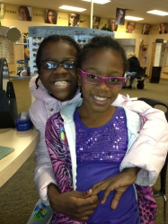 girls need new glasses