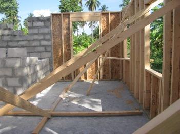 House Construction 003