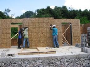 House Construction 006