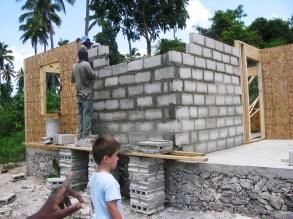House Construction 007