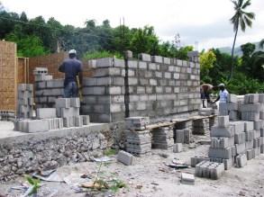House Construction 008