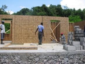 House Construction 009