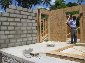 House Construction 010