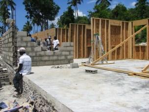 House Construction 011