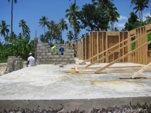 House Construction 013