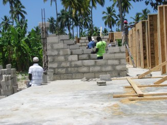 House Construction 015