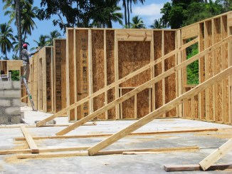 House Construction 016