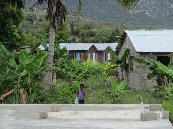 Our Neighbors & Cafeteria