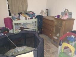 isebelle's room