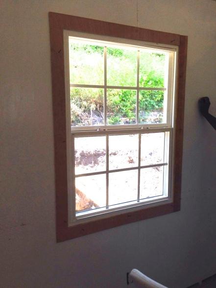 WE GOT WINDOWS!