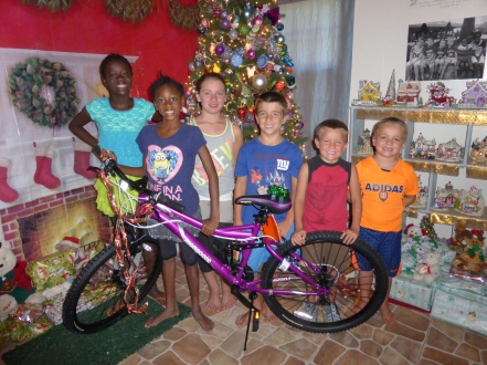Merry Christmas Miss Beth