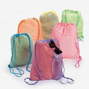 girl orphan backpacks