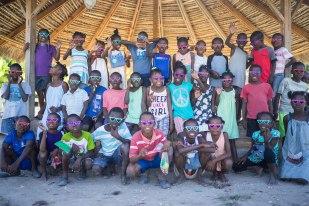 Orphanage Group-3